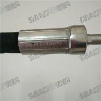 1091600600阿特拉斯空压机软管 压缩机管子