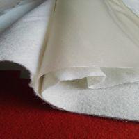 山东800克非织造复合土工膜多少钱一平米
