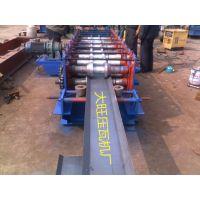 河北省全自动260-500型止水钢板机大旺专业生产厂家
