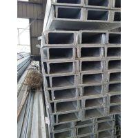 云南昆明厂家直销 10#镀锌槽钢 Q235B材质 规格齐全