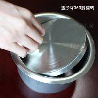 北京不锈钢304嵌入式垃圾桶 酒店工业公司高档配置设备 镶嵌台面垃圾桶厂家直销