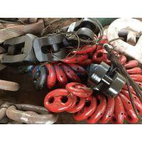 青岛锚链附件厂锚链附件AS、KS、浮筒卸扣现货