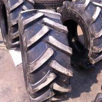 全新优质405/70-20人字花纹 农用拖拉机 两头忙轮胎 真空胎 18层级 迎来