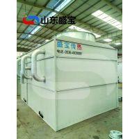山东盛宝蒸发式冷凝器厂家直销品质保证