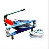 直销SWG-3B手动液压弯管机 手动液压弯管机适用范围