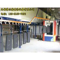 找涂装设备生产厂家来无锡其博兰德制造优质铝型材涂装设备生产线价格合理