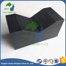 核反应堆专用含硼聚乙烯板吸收热中子屏蔽材料