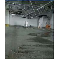 博罗县园洲厂房水泥地固化地坪|园洲水泥地钢化处理|无尘钢化