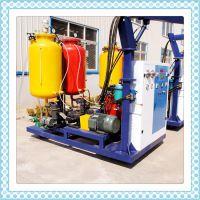 供应亿双林聚氨酯PU滤清器浇注机浇注设备 高压发泡机