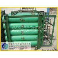 气体厂家直供山西太原河津新绛钢铁厂用工业级高纯氢气