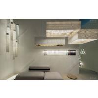 匈牙利MANOOI高端精美水晶灯欧式进口灯具品牌