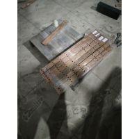 铜板切割加工 铜板异形切割 铜板镂空