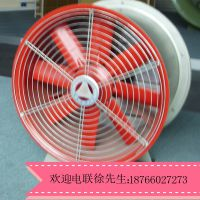长期供应 新型壁式玻璃钢轴流风机 YTBZ低噪声环保风机