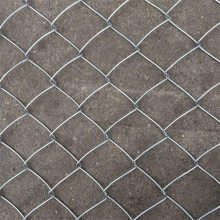 勾花网 边坡防护网 铁路防护网