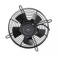 玖发外转子网罩式轴流风机YWF4DE/2DE-200冷库冷凝器风扇制冷通风排风