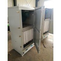 PL单机除尘器 振打布袋除尘器 工业收尘器专业厂家
