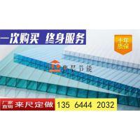 上海透明阳光板停车棚耐力板雨棚安装配件厂房采光带性价比高典晨牌