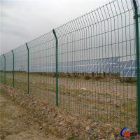 厂家批发公路网围栏&新型护栏网规格订做&双边铁丝防护网