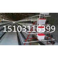全新鸡笼子长度1.88米镀锌三层四门蛋鸡笼,提供设备和配件和架子可加工定制
