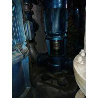 供应北京门头沟区管道泵销售设计安装