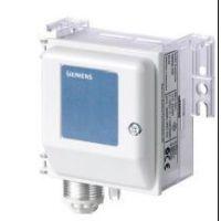 西门子 QBM3020-25D 差压变送器 压差传感器