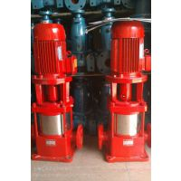 立式消防泵XBD4/20G-L江洋增压稳压设备 消火栓泵系统