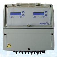 ?供应意大利SEKO西科双通道水质分析仪,泳池专用双功能水质分析仪Kontrol 42