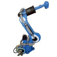 小型、中型焊枪多功能机器人_安川负载6KG机器人 煌牌自动设备代理