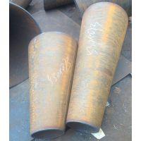 供应金属镁厂专用 锥形管 耐高温 结实结晶器