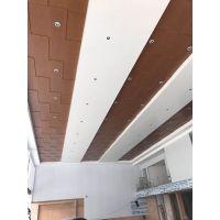 广东德普龙静电粉末喷涂4S店镀锌天花板勾搭式系统欢迎选购
