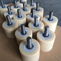 厂家直供优质输送带防跑偏托辊立辊加工