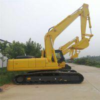 济宁厂家直销大型矿山专用挖掘机 履带液压式挖掘机 45吨挖掘机