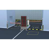 【六安校园车位引导系统】六安商场地下车库剩余车位显示系统/六安车库引导系统