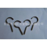 广莞景旺生产304不锈钢羊眼3.5*24*50MM规格多种可订做