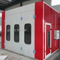 供应天津汽车喷漆房 标准烤漆房质量保证服务周到