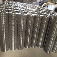 福建4mm钢丝网厂家 耐高温310S方孔镀锌电焊网
