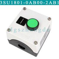 3SU1801-0AB00-2AB1西门子3SU18010AB002AB1成套按钮盒