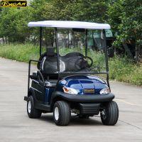 广东卓越四座高尔夫球车A1S2+2,厂家直销,售后有保障!