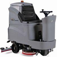 重庆金和驾驶式洗地机GM110BT85