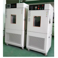 上海高低温试验箱生产厂家选茸隽批量销售