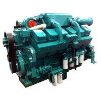 供应KTA38系列三柴柴油发动机38L升