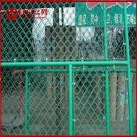 菱形护栏网厂商 勾花护栏网门 浸塑钢丝网规格型号 河北联舟