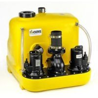 君格污水提升器调试方法|北京亦庄设计安装别墅专用污水提升器