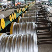 河北任丘敏增特专业生产1.2-6.0镀锌钢丝,钢绞线,钢芯铝绞线,架空绝缘线