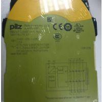 PILZ安全模块图文 PNOZ mm0.1p皮尔兹控制器772001简介