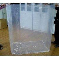 大规格PE袋、大型透明方底袋、大型塑料包装袋