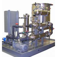 SS160*200B180F在线油站循环油管路过滤器替代滤芯