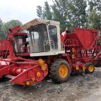 多功能黑麦草青贮收割机 玉米秸秆粉碎青储机 青储机厂家