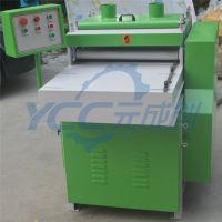 ?DPJ-650木板多片锯 胶合板开条机 密度板分条机 木工排锯 元成创多片锯机