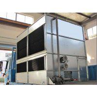 横流式闭式冷却塔YBN-6 不锈钢管 山东锦山 厂家直定